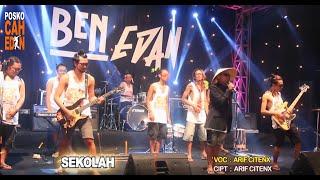 SEKOLAH - Cipt - Arif Citenx
