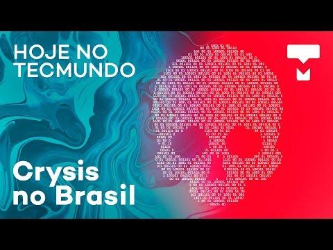 Bezos ricaço, ransomware mirando o Brasil, Google Assistente e mais - Hoje no TecMundo