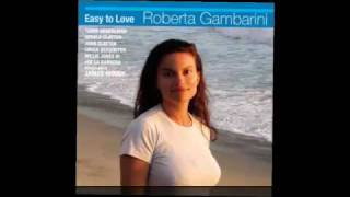 Roberta GAMBARINI - No More Blues - http://www.Chaylz.com