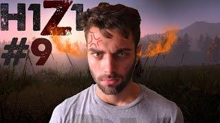 H1Z1 King of the kill #9 | SACÁNDOME DE QUICIO! | Gameplay Español