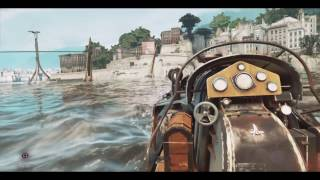 Test Dishonored 2 FR
