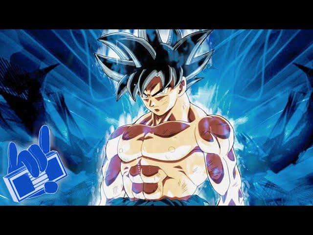 Dragon Ball Super - Ultimate Battle Ultimate Metal V