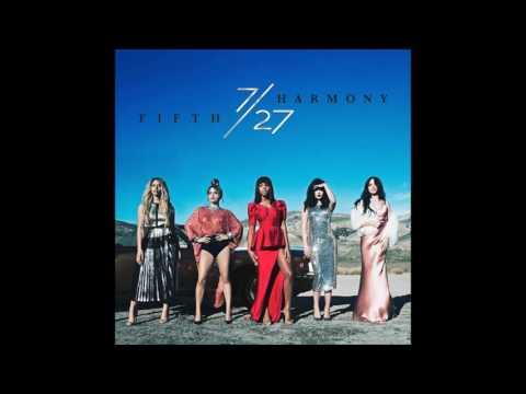 Fifth Harmony - Write On Me (Instrumental)