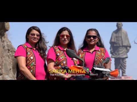 Biking Queens | Ride For Pride
