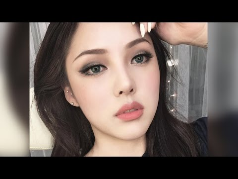 Shanghai Trip 'get ready with me' (With subs) 중국 상해 출장 겟레디윗미! GRWM