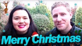 Что написать в открытке на Рождество? Приглашение на конференцию