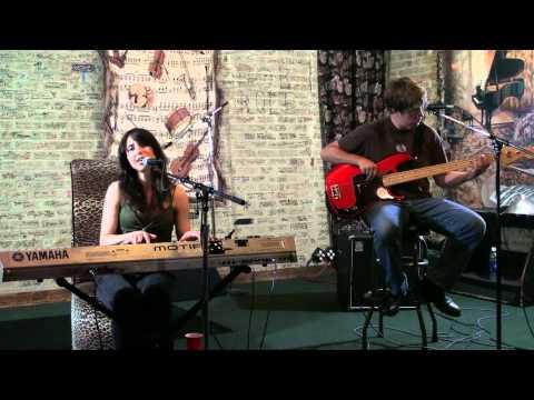 Shannon Hurley - Sunrise (KGRL FPA Live Session)