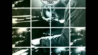 Bill Evans Trio in Amsterdam - Turn Out the Stars