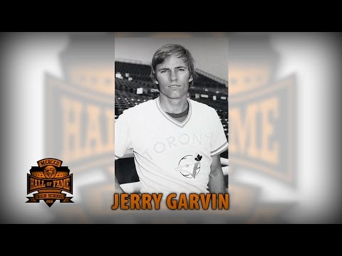 Merced High School Sports Hall of Fame - Jerry Garvin