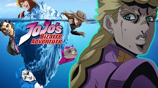 The JoJo Iceberg Explained