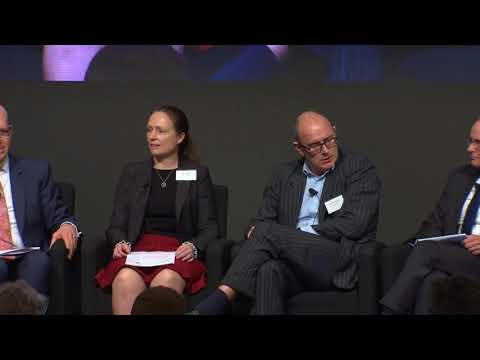 SPV's Panel Discussion,  IPA Partnerships 2017