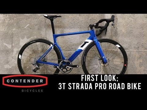 2ec1fbdfd9b Presenting the 3T Strada Pro