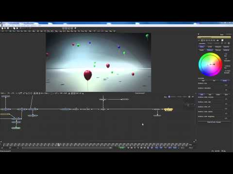 eyeon Connection/Fusion Advanced Compositing Webinar
