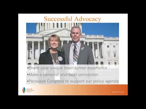 Keep in Touch: Developing a year-long relationship with your member of Congress