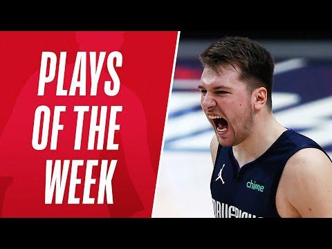 Top PLAYS Of The Week | Week 10