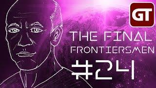 Thumbnail für The Final Frontiersmen - SciFi Pen & Paper - Folge 24: Echozeit