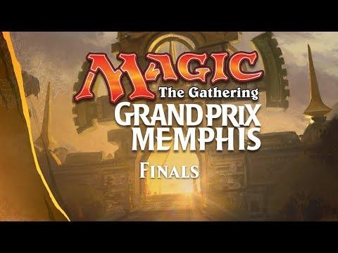 Grand Prix Memphis 2018 (Standard) Finals
