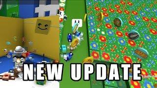 Mel BEE QUEST recompensas, FESTIVAL BEE mudanças e outra nova atualização!! Roblox Bee Swarm Simulator