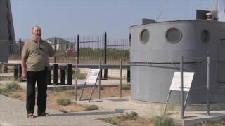 видео Экскурсия на 30 береговую батарею