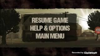 The Walking Dead(часть2)  Не игра а фильм