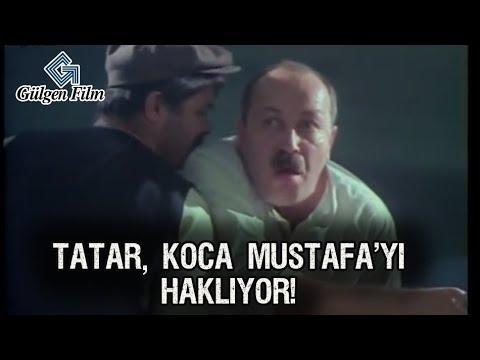 Tatar Ramazan Koca Mustafa ile Hesaplaşıyor!