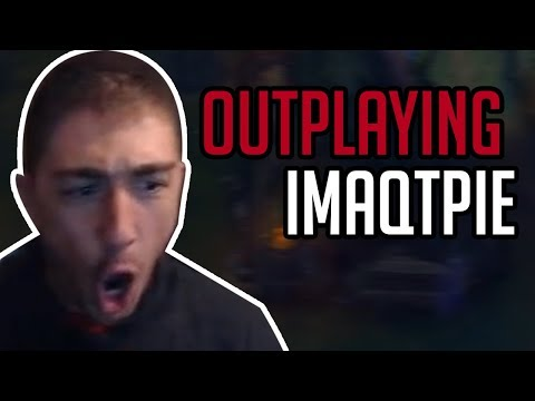 RTO outplays IMAQTPIE! | Feel moment with RTO | MASTERS Gameplay