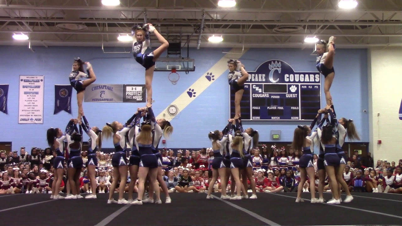 winning workouts for competitive cheerleaders english edition
