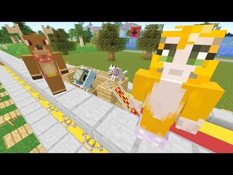 Minecraft Xbox - Fuel Duel [544]