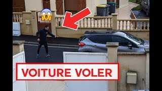 ON M'A VOLÉ MA VOITURE. thumbnail