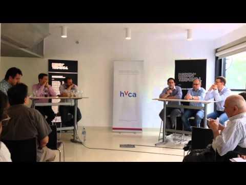 Miért nem alkalmaznak magyar VC-k sikeres nemzetközi vállalkozókat (EIR model)?