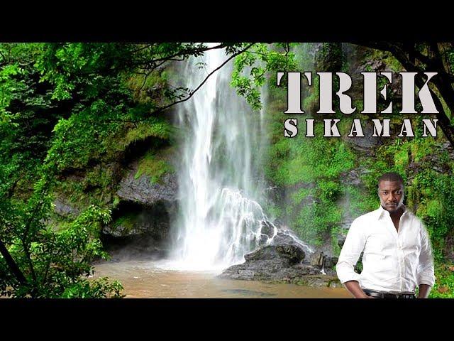 TREK SIKAMAN - Wli Falls | GHANA DOCUMENTARY SERIES