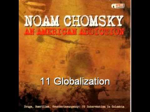 Noam Chomsky - An American Addiction