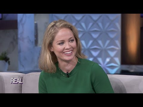 Erika Christensen's Husband's Bedtime Routine
