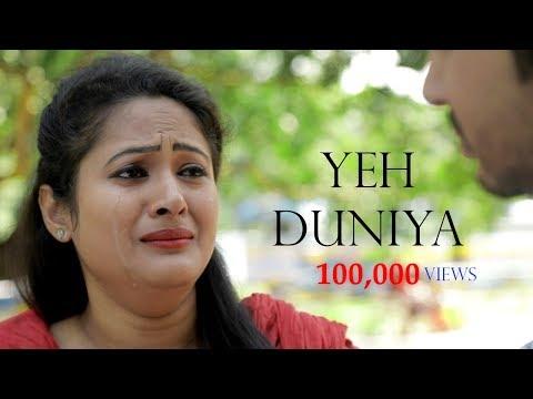 Yeh Duniya   Latest Hindi Short Film 2019   Emotional Love Story l LoveSheet l Watch Till The End