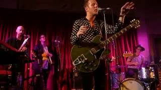 Anderson East - Devil In Me - Bush Hall, London - September 6th 2016
