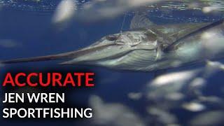SPORT FISHING Sea of Cortez | ACCURATE & JEN WREN