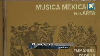 Musica de arpa mexicana