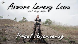 Prigel Pangayu Anjarwening - Asmoro Lereng Lawu (Official musik Video) (Jandhut Version)