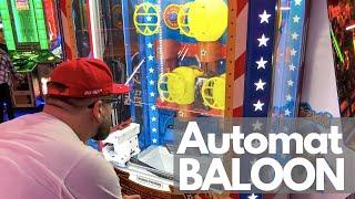 Automat Balony - Ile można wygrać ? | Bez Kanału