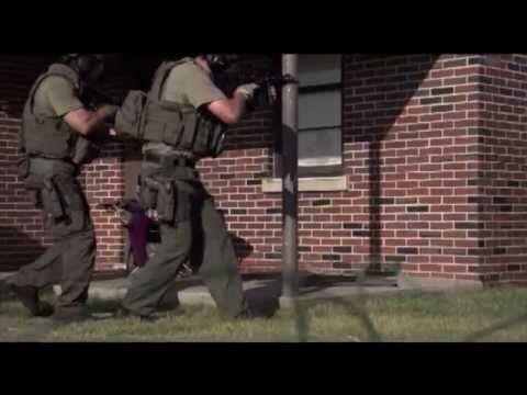 Richmond County Sheriff's Office Recruitment Video