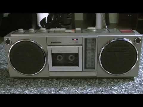 Panasonic Sg J500 1984 Funnydog Tv