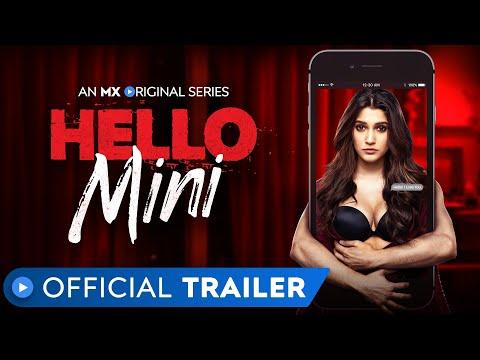 Hello Mini | Official Trailer | MX Original Series | MX Player