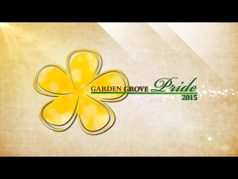 Garden Grove Pride 2015