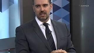 Reflexões - Tribunal Constitucional Internacional (07/03/16) 2017 Video