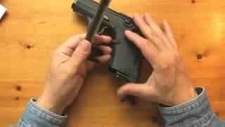 anics Beretta A-9000S часть 2