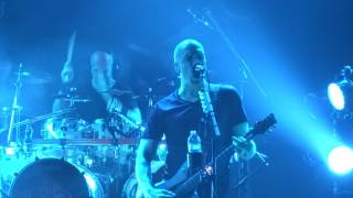 """Devin Townsend Project - """"Rejoice,"""" """"Hyperdrive"""" and """"Stormbending"""" (Live in LA 10-6-16)"""