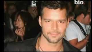 Ricky Martin - Biografía (Español)