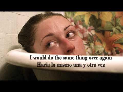 Lee Moses - If Loving You Is A Crime (Lyrics/Subtitulado) 'A Teacher' Final Song