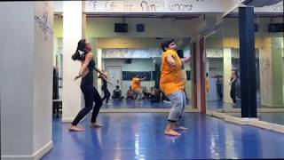 Akshat Singh | Perfect Strangers | Dance | Choreography | Class`