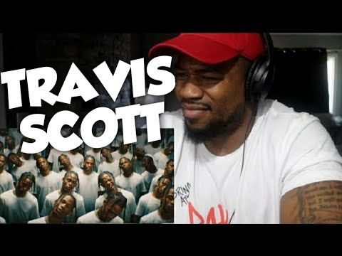 TRAVIS SCOTT - FRANCHISE - FT. YOUNG THUG & M.I.A. - REACTION!!